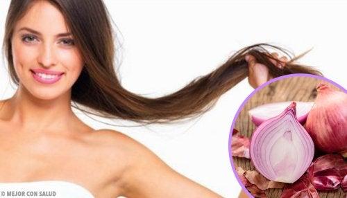 5 soluciones naturales para hacer crecer el cabello más rápidamente