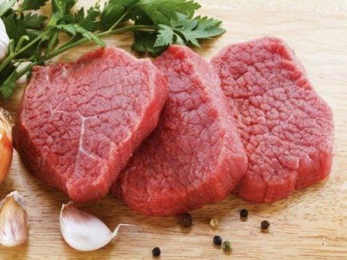 alimentos carnes