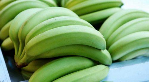 alimentos plátano