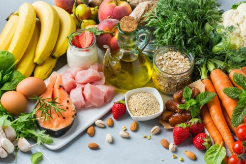 ¿Sabes qué es la alimentación limpia? ¡Descubre sus beneficios!