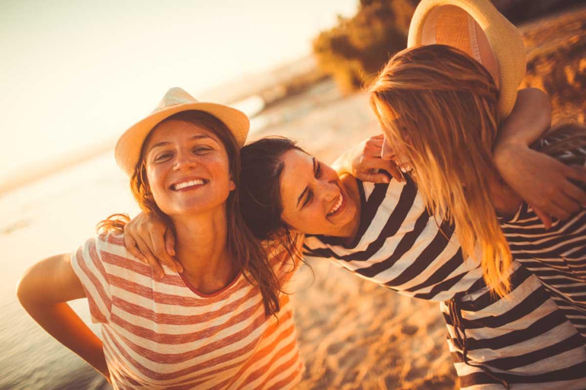 5 características que te harán una persona inolvidable