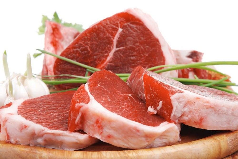La ingesta exceciva de carne puede elevar los niveles ácido úrico