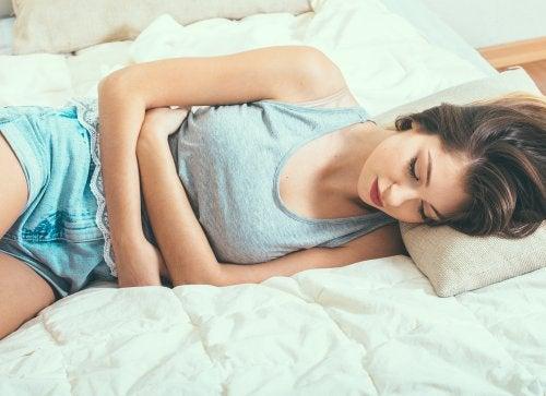 Remedios naturales para equilibrar el ciclo menstrual