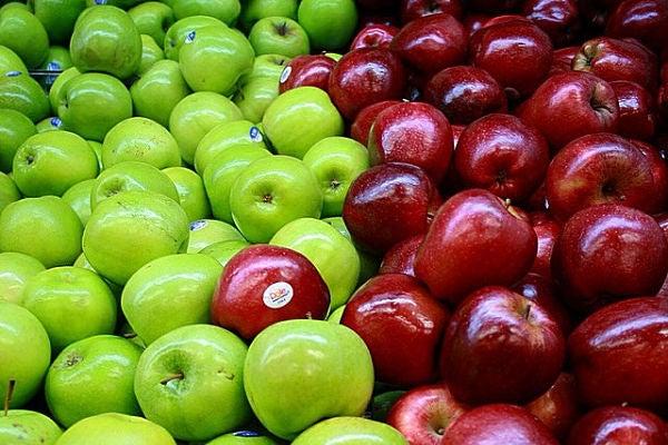 colon manzana