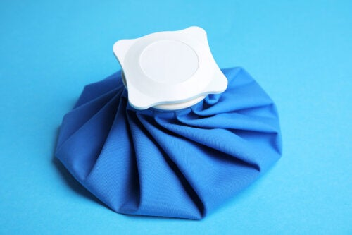 Cómo hacer tus propias compresas flexibles de hielo y por qué es bueno tenerlas