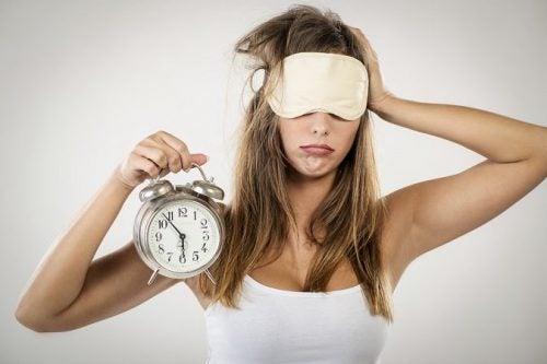¿Por qué duermo tan mal? Ideas y posturas para descansar mejor