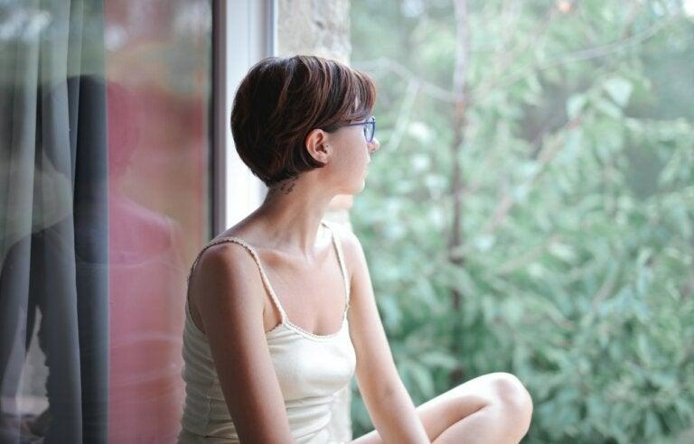 No tengas miedo a estar solo: 9 consejos para aceptar los momentos de soledad