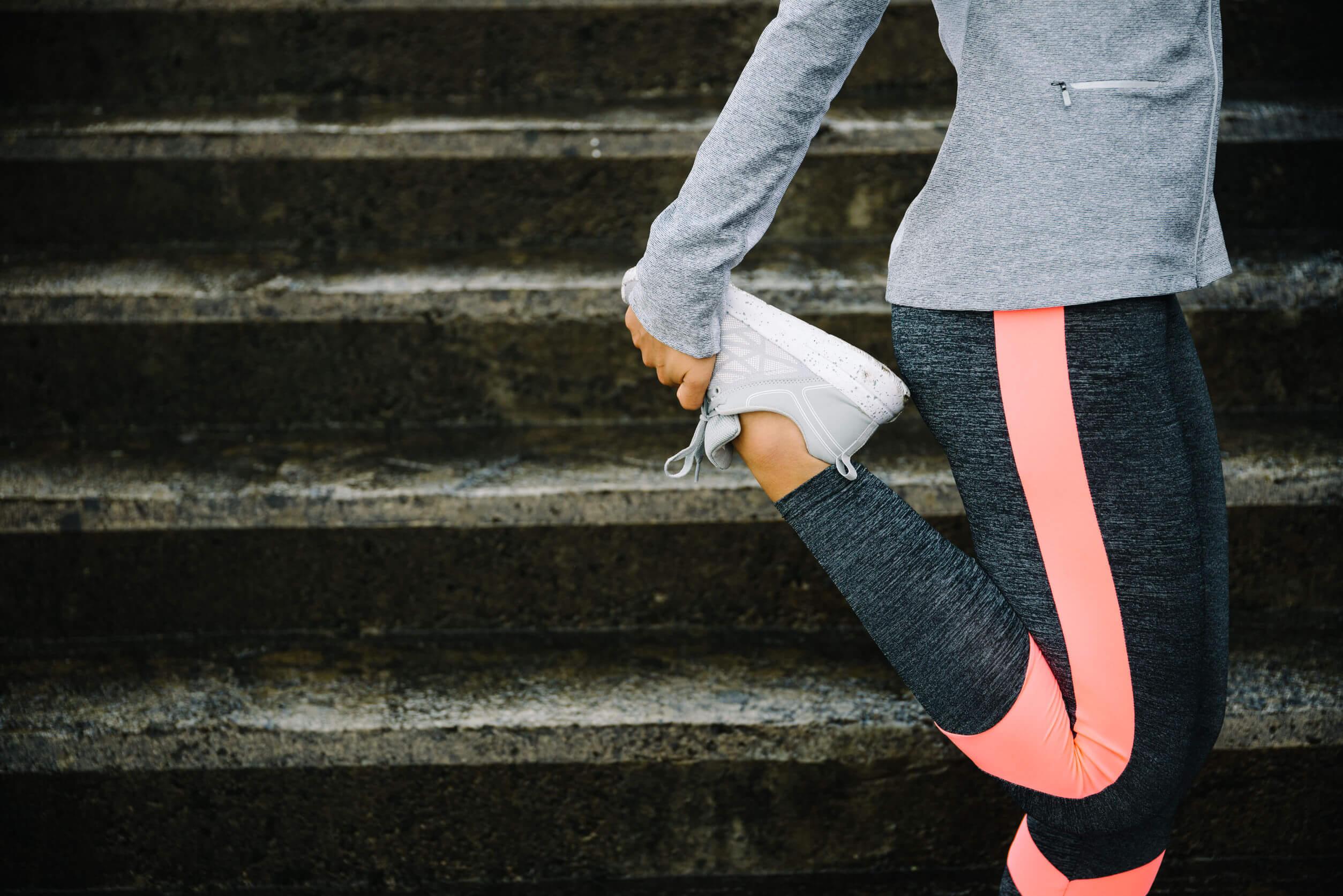 Los mejores ejercicios para aumentar la flexibilidad