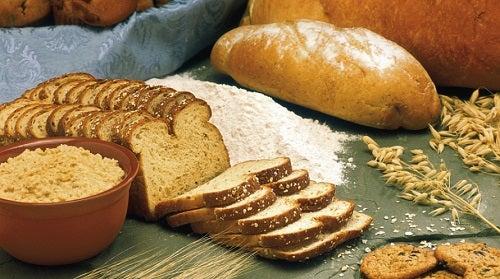 La fibra equilibra la alimentación diaria y evita el estreñimiento.