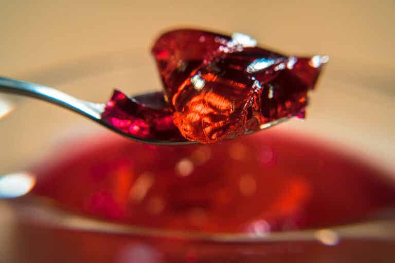 6 beneficios que obtienes por incluir gelatina en tu dieta regular