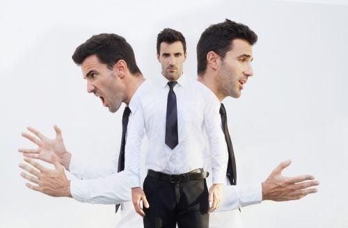 Las emociones que no gestionas, te controlan