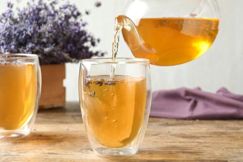 Combate la cistitis de forma natural con 5 infusiones naturales