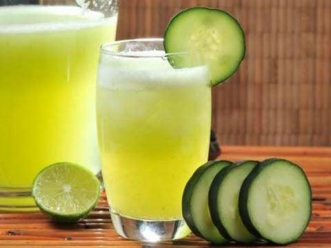 Toma este jugo con libertad para eliminar las grasas de una dieta poco balanceada
