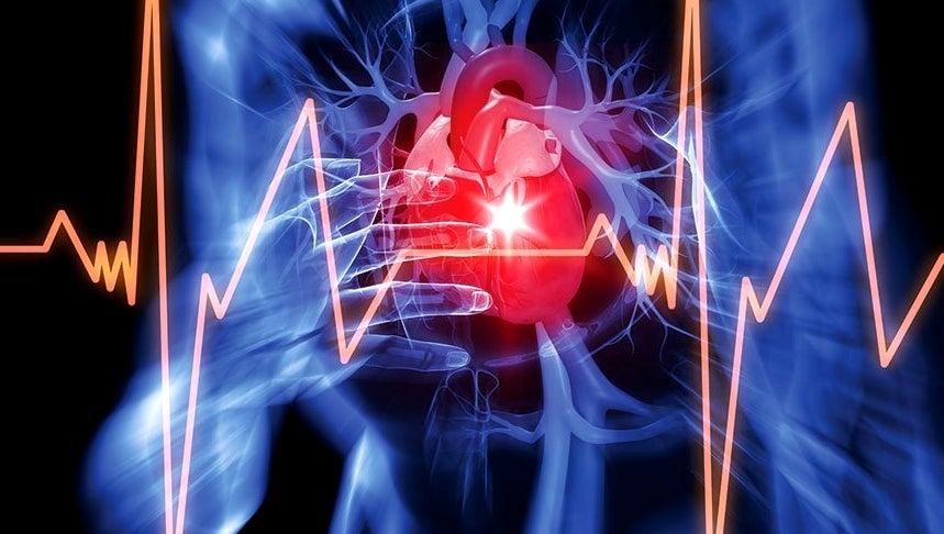 hábitos que afectan a la salud del corazón