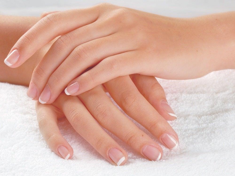 Es bueno para nuestra salud tener las manos limpias.