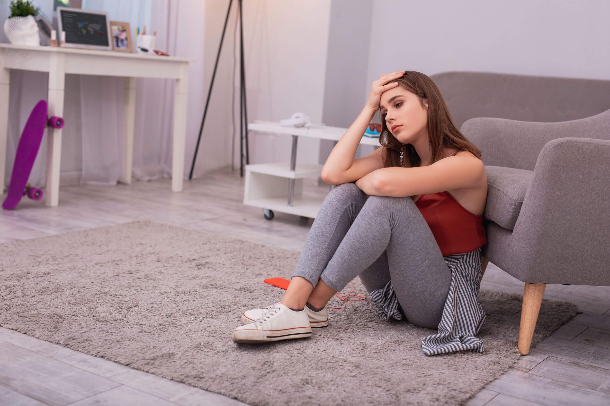 ¿Cómo puedo mejorar mi autoestima tras una separación?