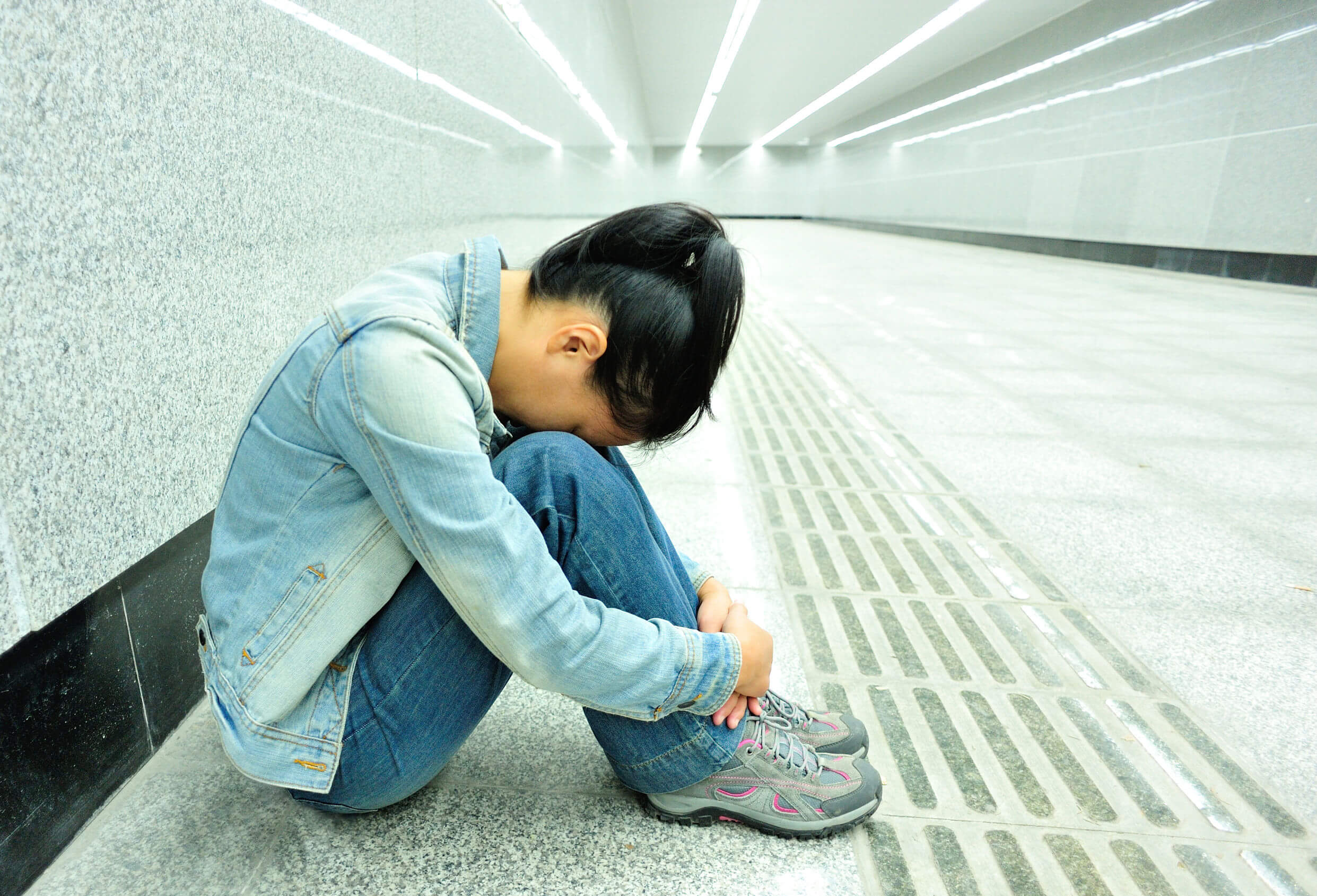 6 razones para permitirte llorar