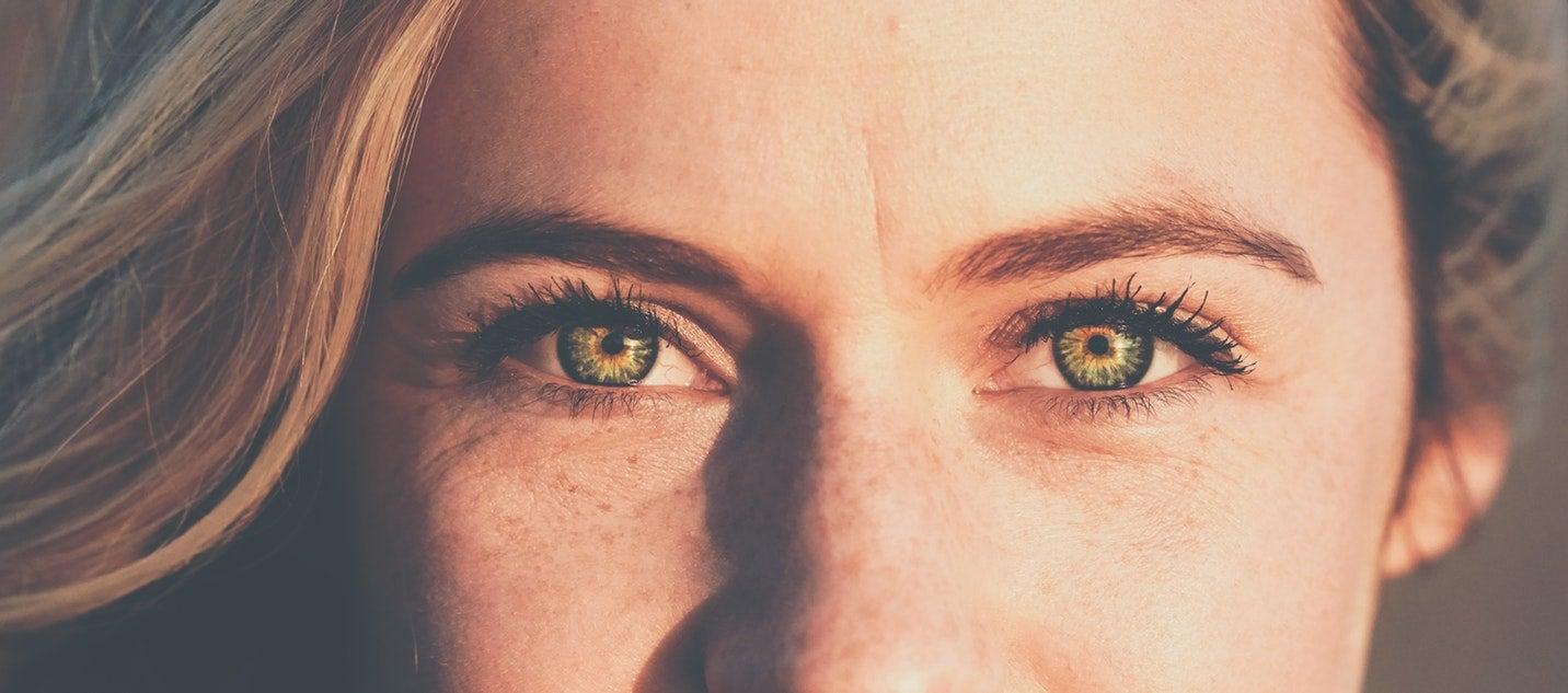 El sentido de la vista y las partes del ojo. – Mejor con Salud