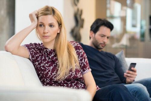 No soy feliz con mi pareja, ¿qué hago?