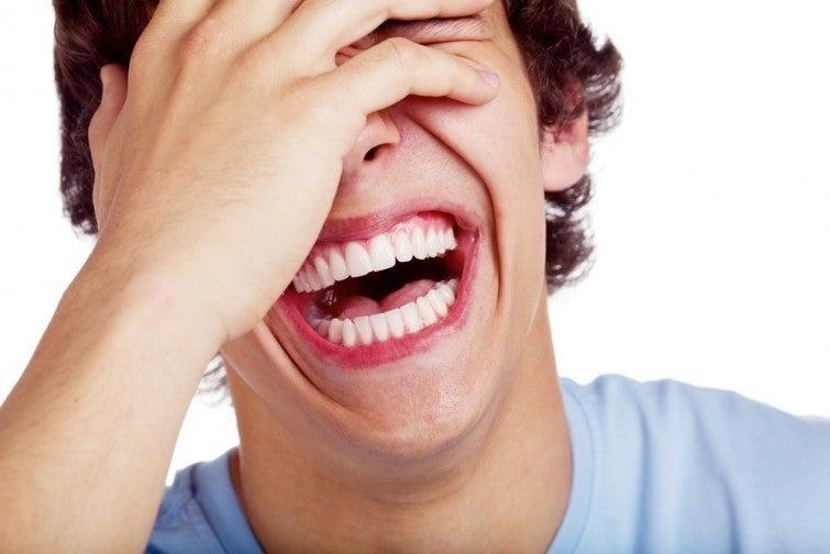 Reír para tener una vida más plena