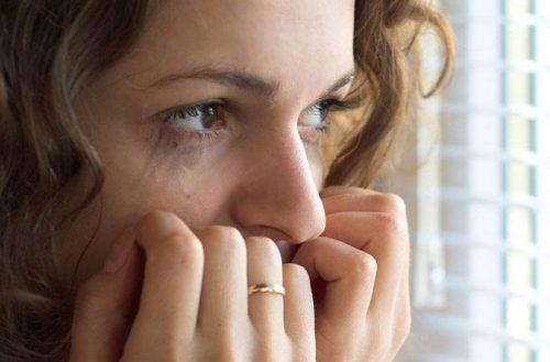 Serotonina y ansiedad.