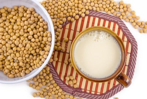 La lecitina de soja para fortalecer cartílagos y ligamentos