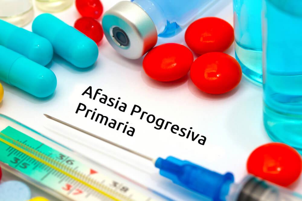 tratamiento afasia progresiva primaria