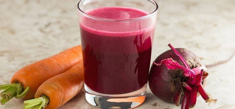 beet and molasses for ovarian cysts