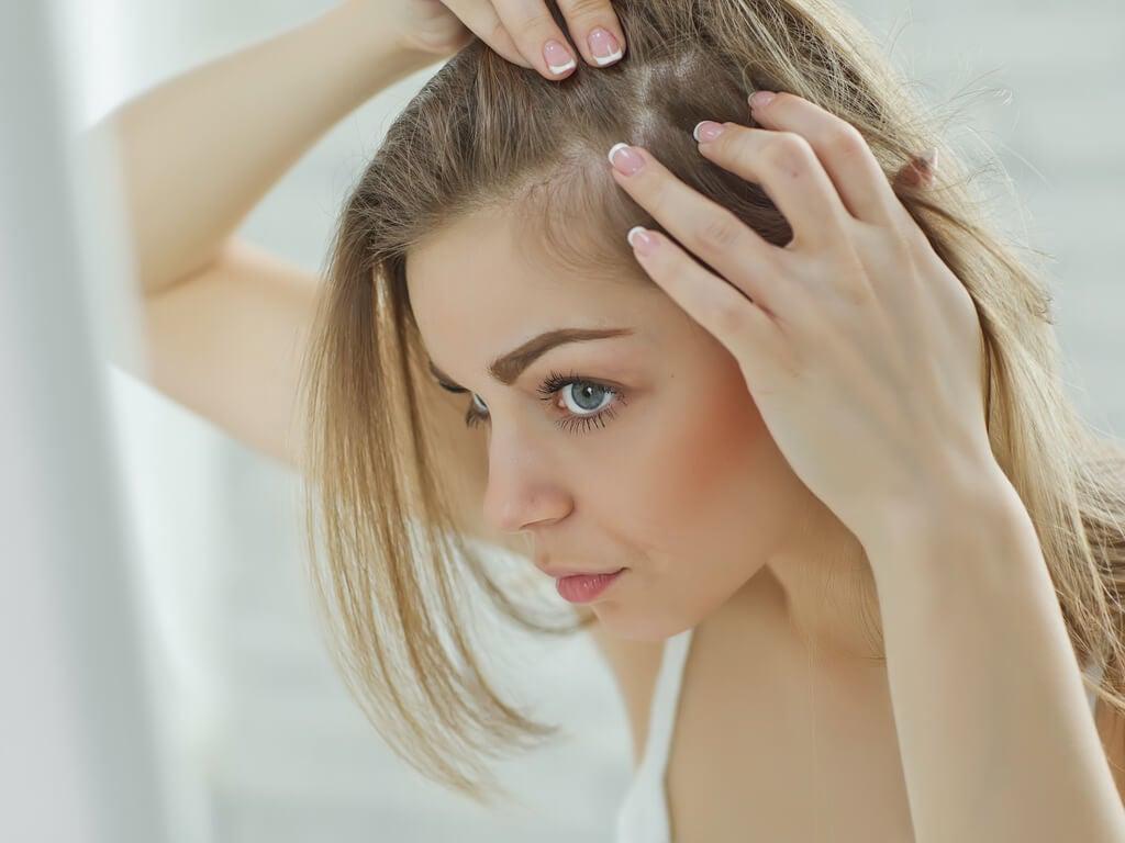 fortalecer el cabello fino