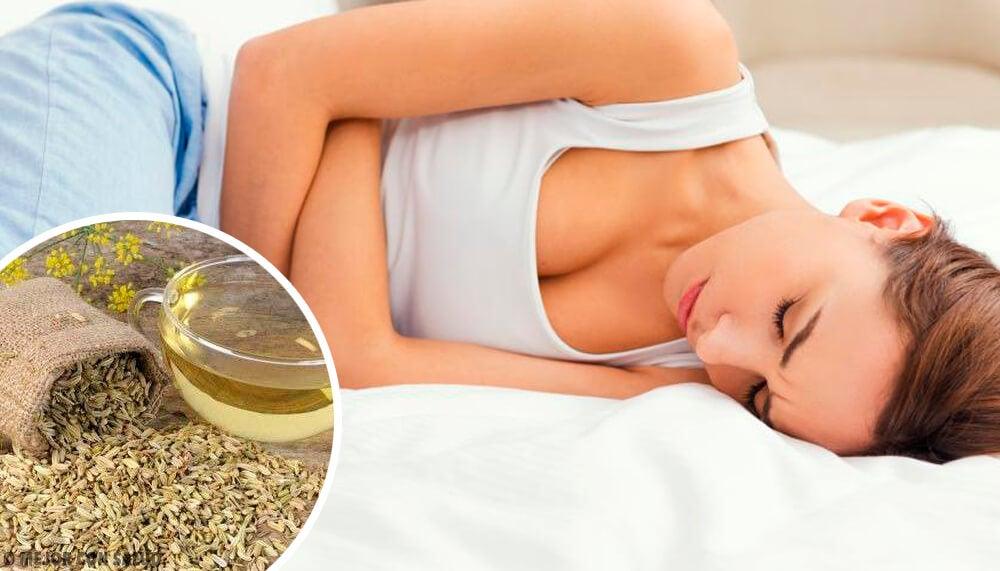 12 infusiones para prevenir o tratar los cólicos menstruales
