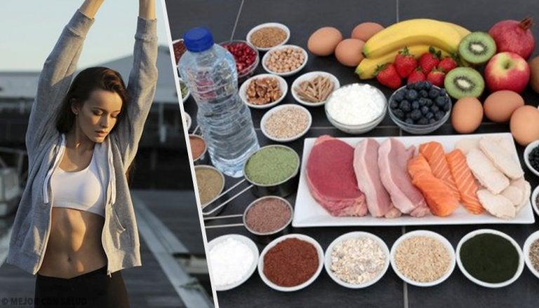 Alimentos que tu cuerpo agradecerá que consumas