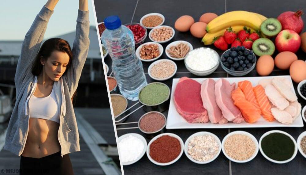 Alimentos que tu cuerpo te agradecerá que consumas