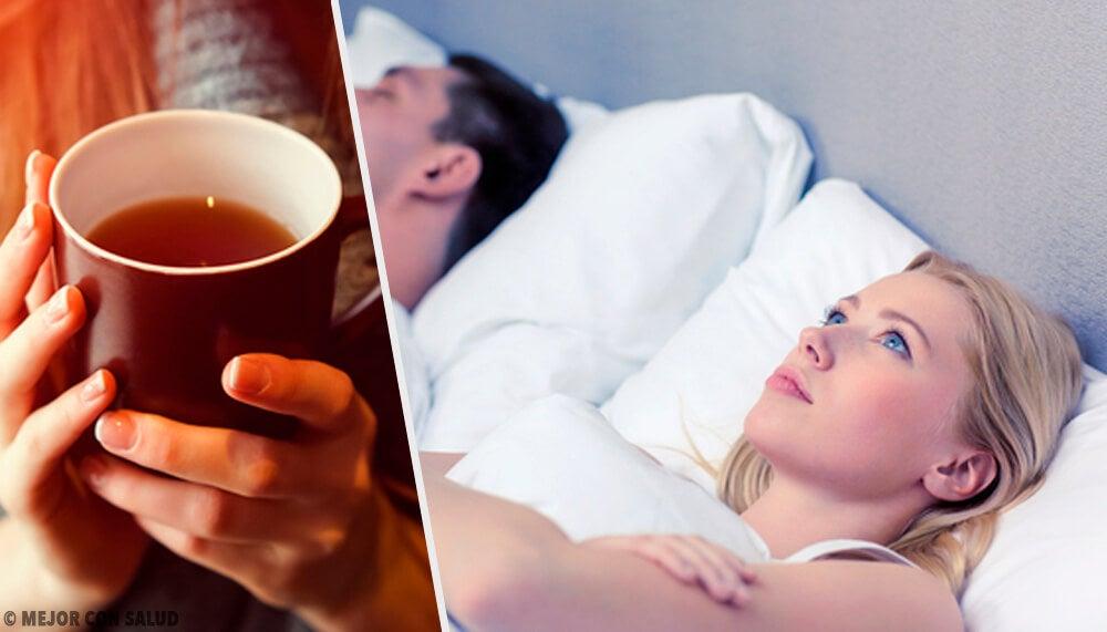 4 formas naturales para tratar el insomnio