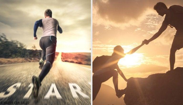 4 maneras de incrementar la fuerza de voluntad