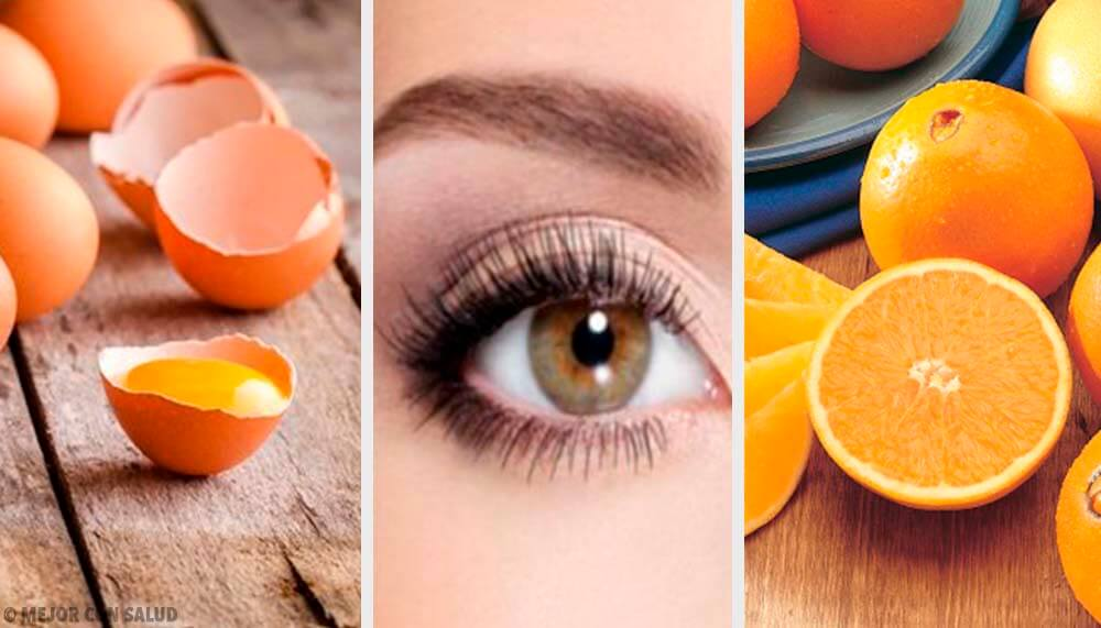 5 beneficios de la luteína para tus ojos
