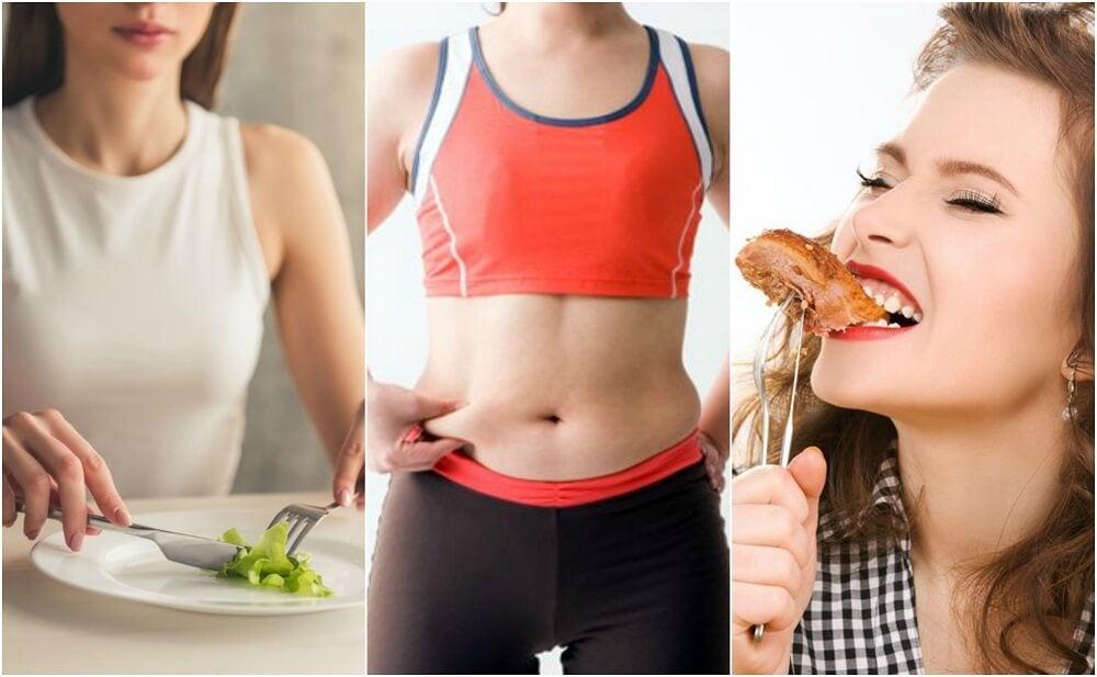 5 hábitos matutinos que te pueden estar engordando