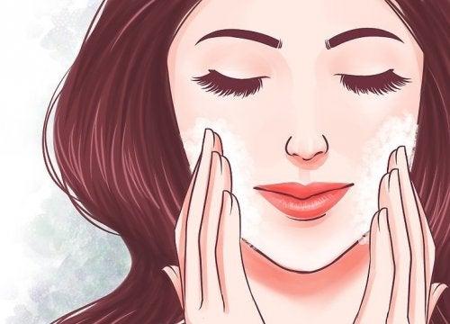 5 ideas para lucir una piel tersa y saludable