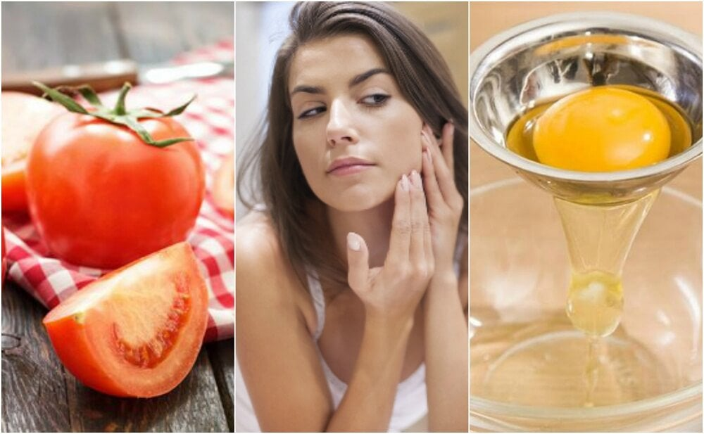 5 mascarillas caseras para reducir el tamaño de los poros dilatados