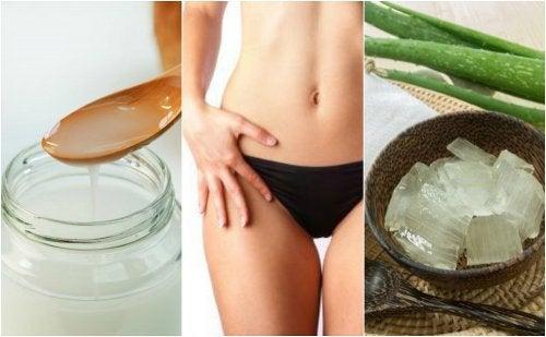 5 tratamientos para combatir la vaginitis naturalmente