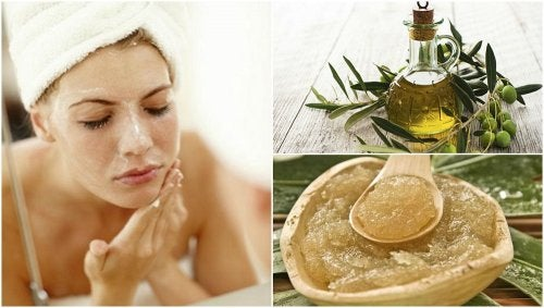 5 tratamientos para cuidar tu piel con aceite de oliva