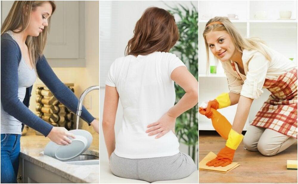 6 actividades cotidianas que afectan la salud de tu columna sin que lo sepas