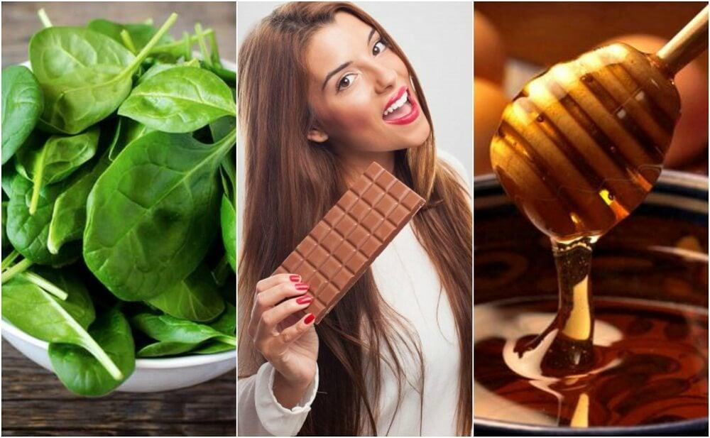 6 alimentos saludables para mejorar nuestro estado de ánimo