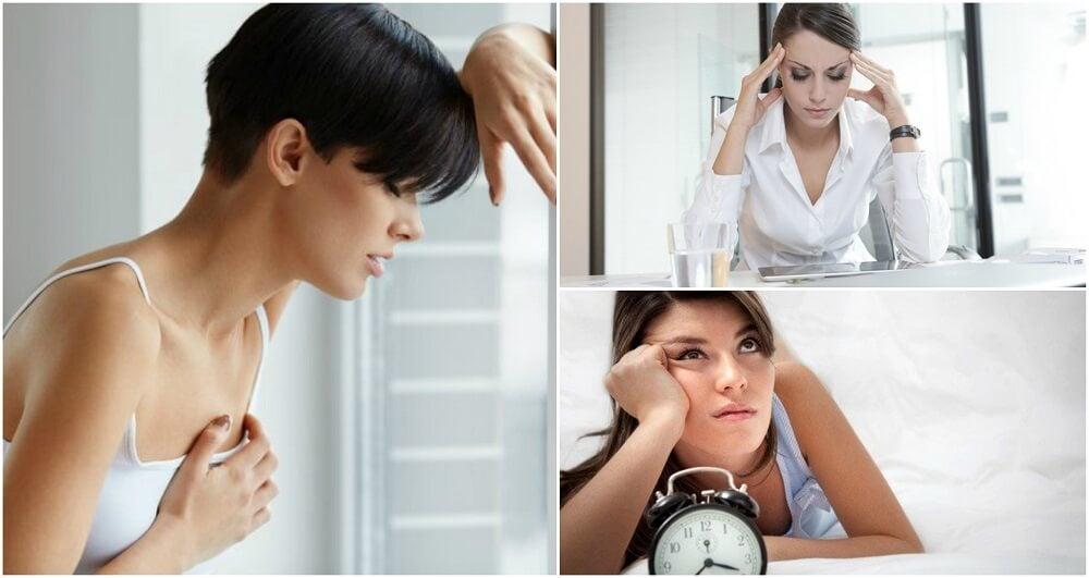 6 cosas que te están causando cansancio durante el día