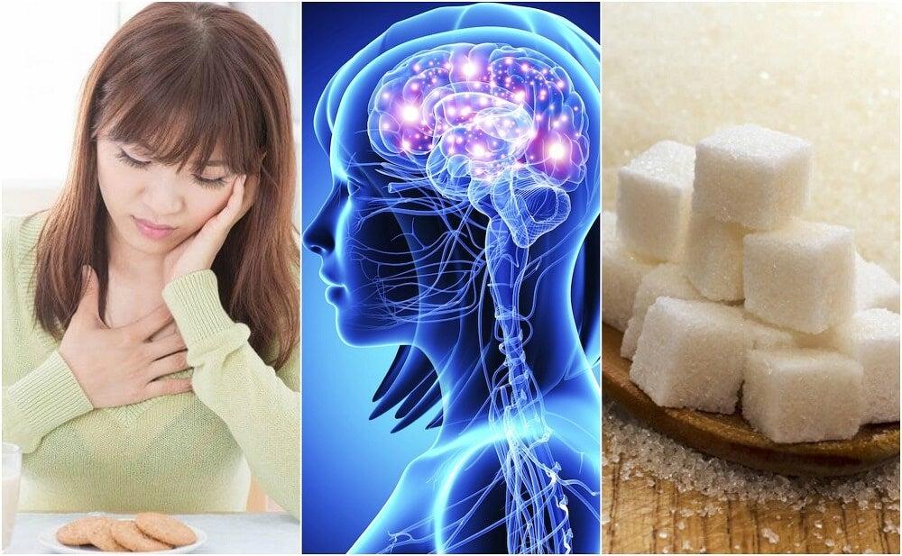 6 hábitos cotidianos que afectan la salud de tu cerebro