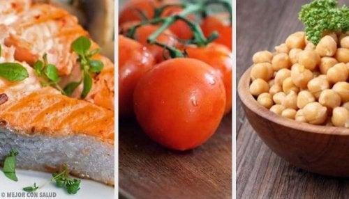 7 alimentos altamente nutritivos