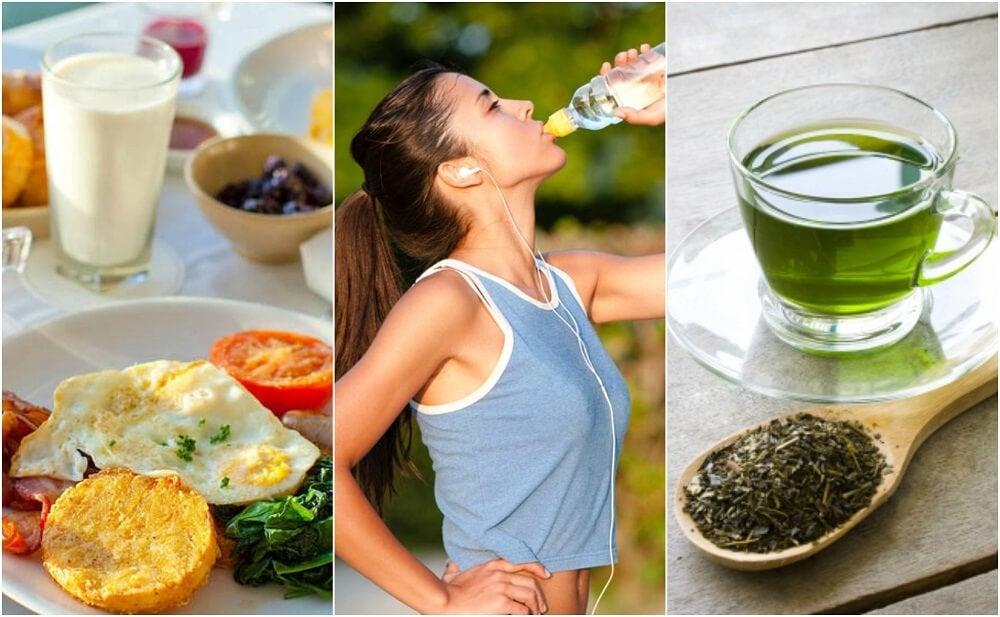 7 cosas que puedes hacer para que tu metabolismo funcione al máximo