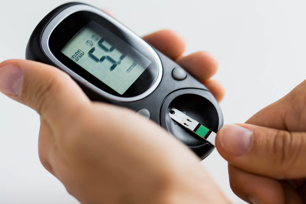7 maneras de controlar el nivel de azúcar en la sangre