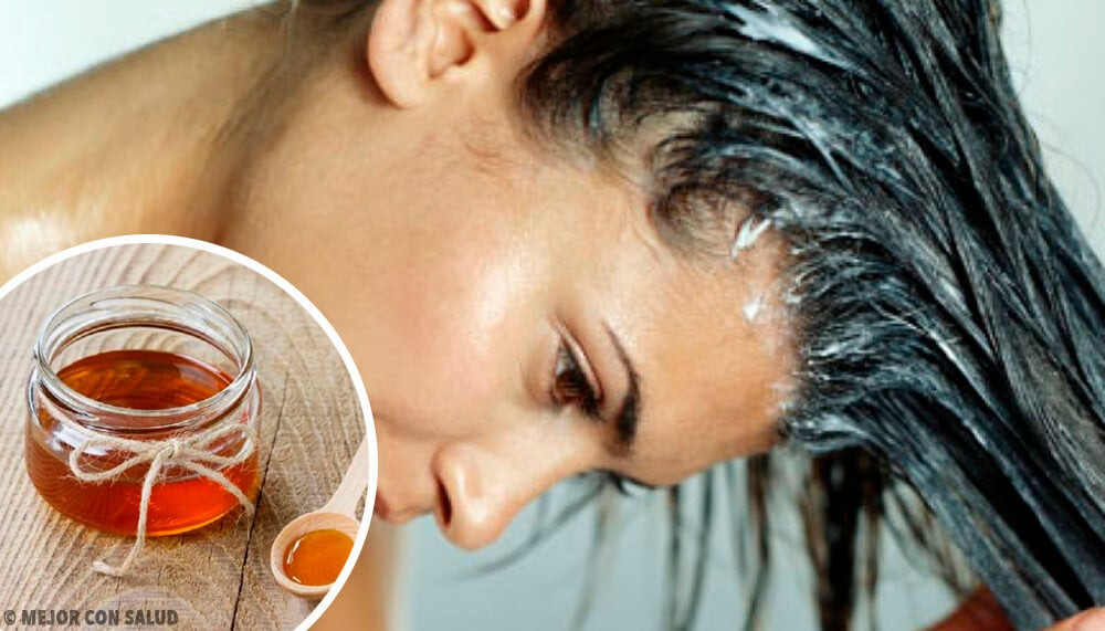 7 remedios caseros para tener un cabello saludable