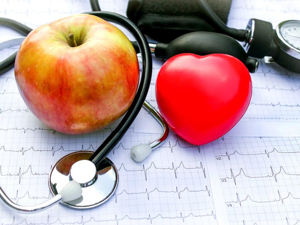 8 alimentos importantes para un corazón saludable