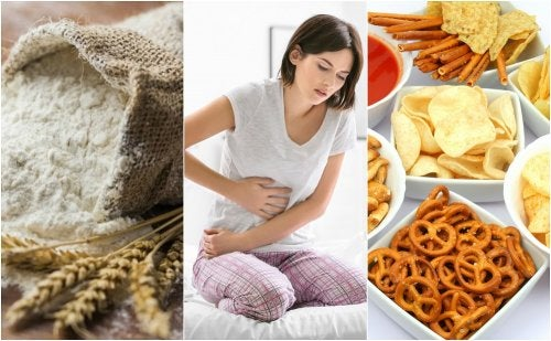 8 alimentos que no debes comer